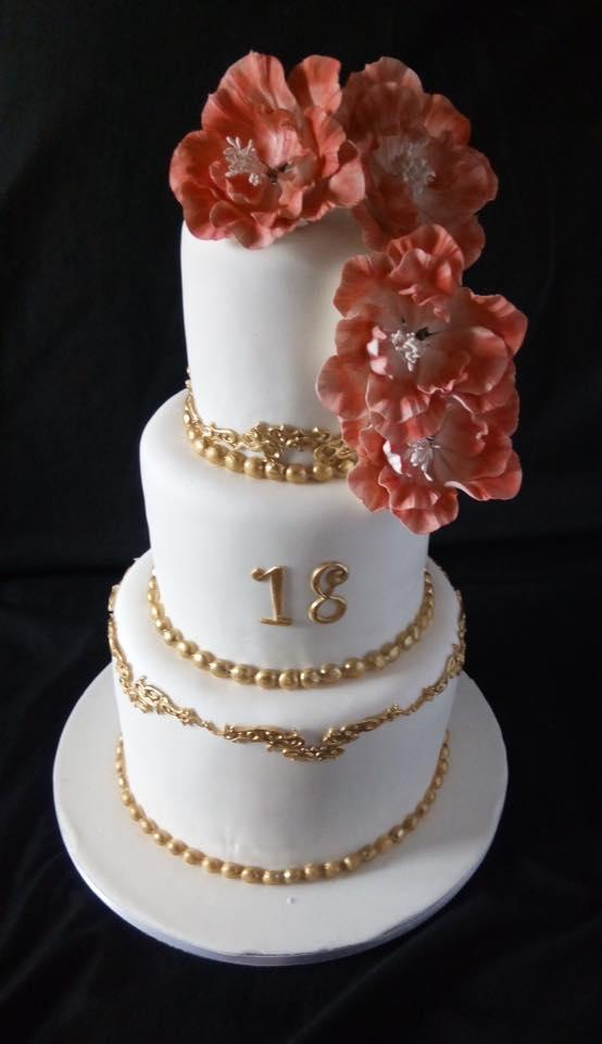 Elegant 18th Birthday