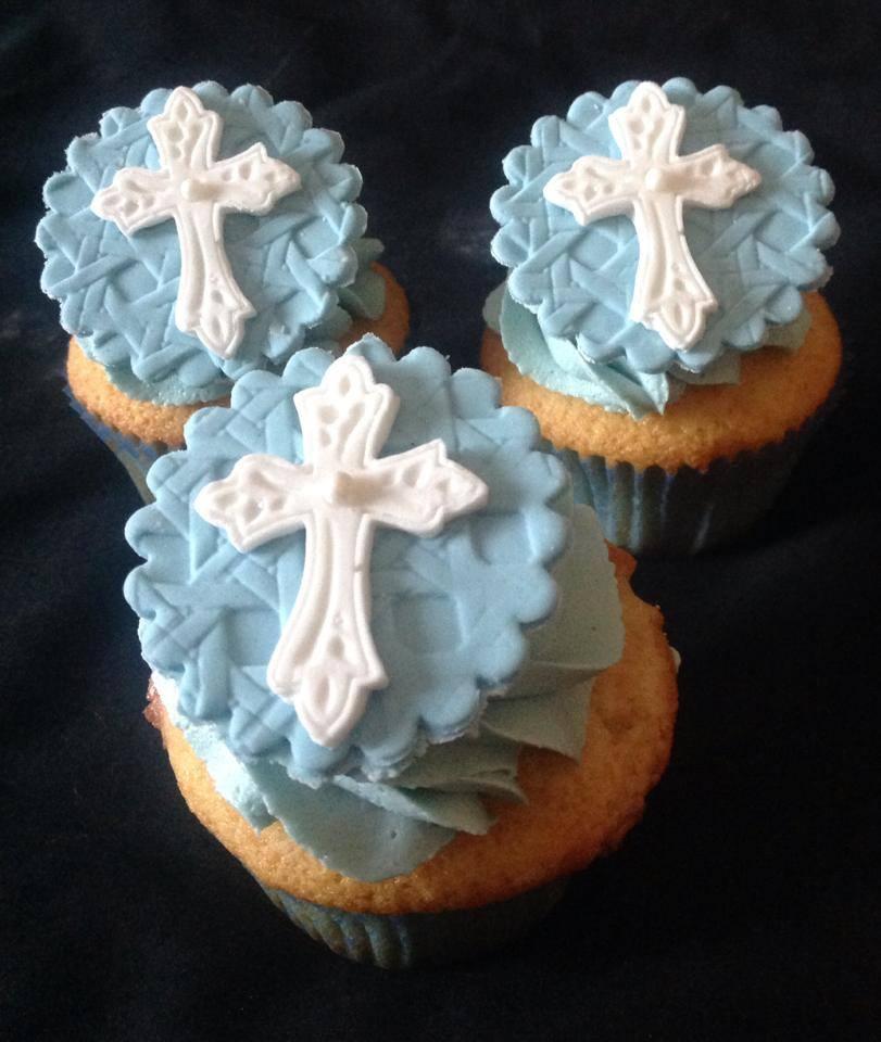 Cross for baptism