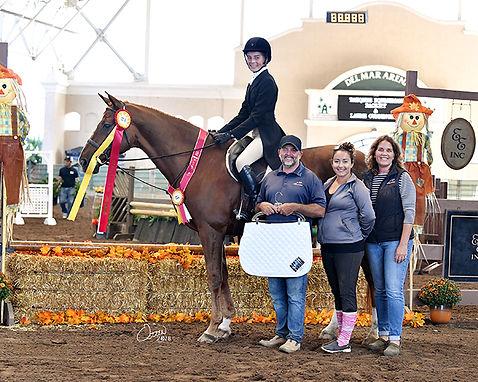 Horseshow Oliver .jpg
