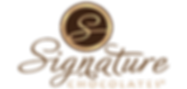 Signature Chocolate Logo