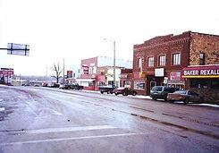 Northwest Real Estate, Baker Montana Real Estate