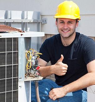 Mantenimientos predictivos, preventivos y correctivos a equipos HVAC, residenciales, comerciales e industriales