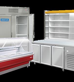 camaras de refrigeracion y congelacion