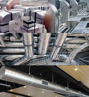 maquinas de aire lavado, sistemas de inyeccion de aire limpio