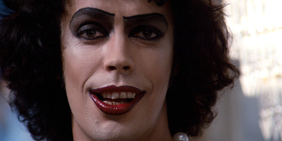 SEAMORE BIRTHDAY: Rocky Horror Picture Show