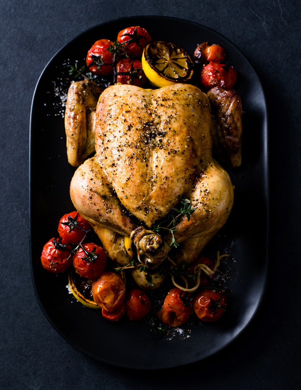 Roast Chicken