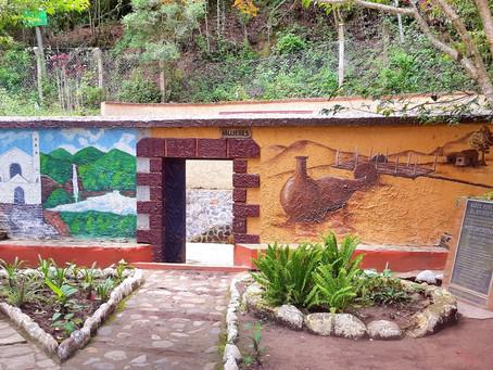 EL QUISCAMOTE, INTIBUCA