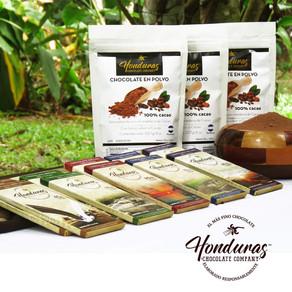 HONDURAS CHOCOLATE COMPANY