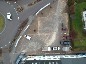 Parkplatz Vöhringen