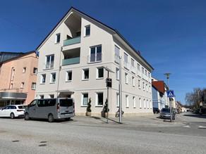 Mehrfamilienhaus Vöhringen