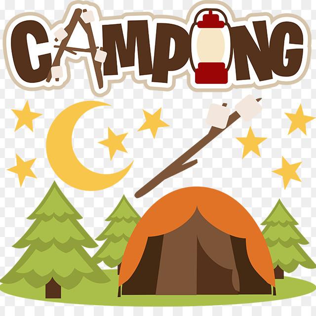 Summer Camping Trip - 2020
