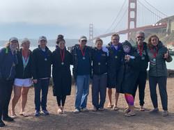 Golden Gate Sharkfest 2021