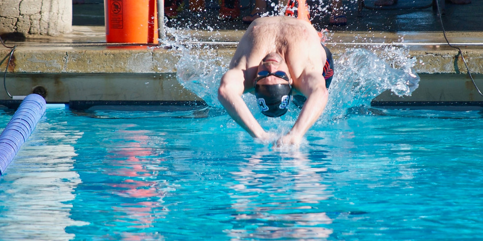 Splash & Dash Swim Meet