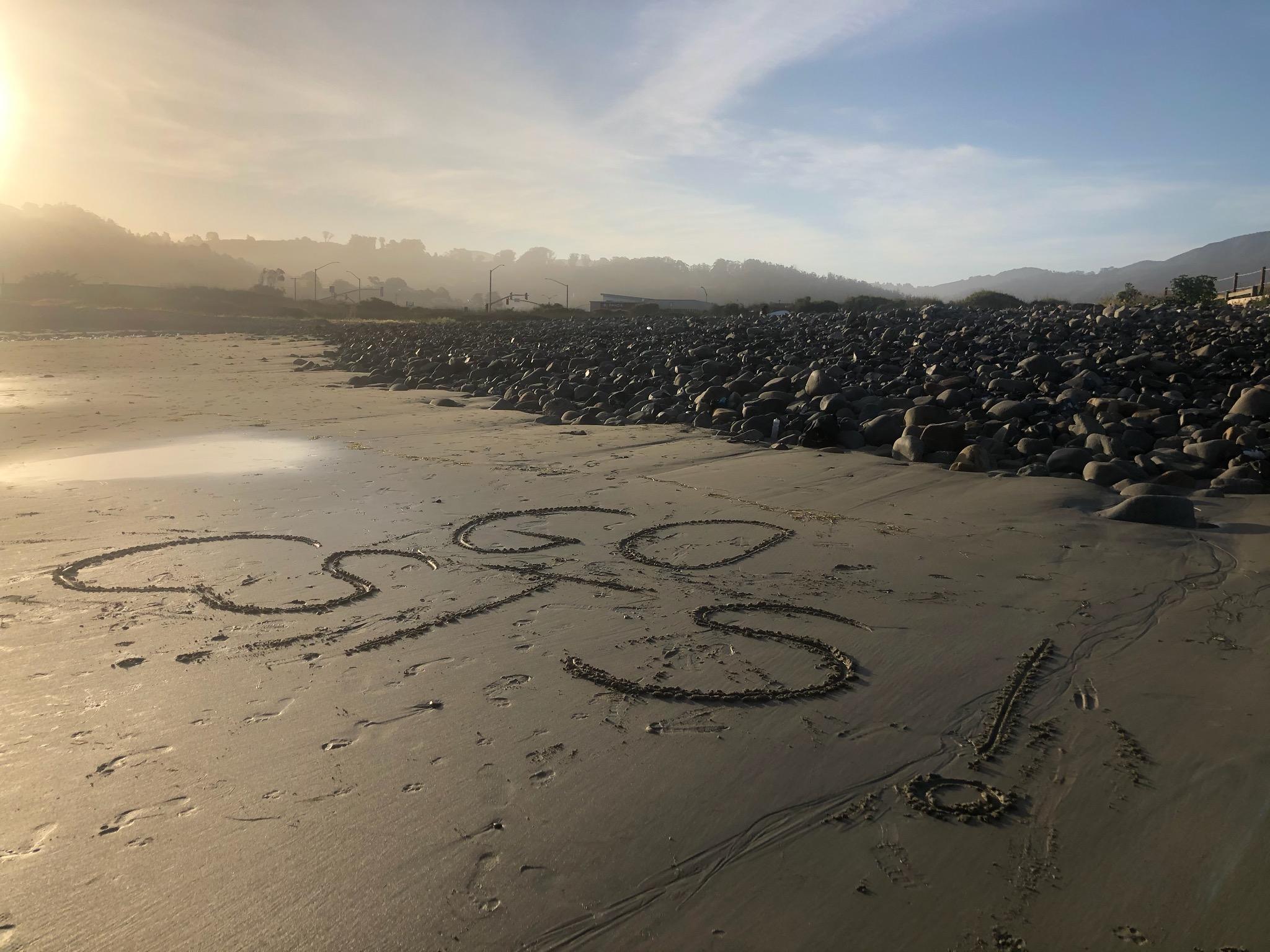 Beach Notes