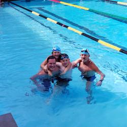 Swim Family!