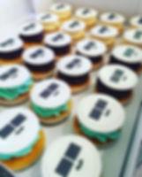 bloomberg cupcakes