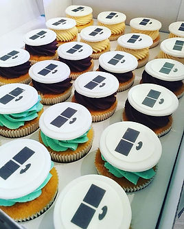 bloomberg cupcakes