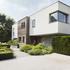 Projeto Elétrico de uma residência de alto padrão