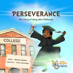 Perseverance Cover