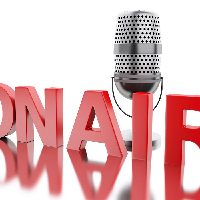 Listen To Tom's Interview/Show On Life 100.3-God's Financial Wisdom For Young People