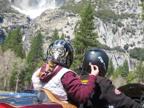 ROAD TRIPPIN' Yosemite