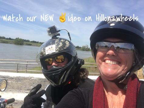 HILLON2WHEELS:  Delta Ride to Asparagus Festival