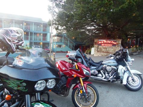 Motorcycle Friendly Resorts / Inns