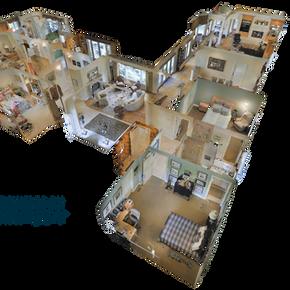 3D Matterport