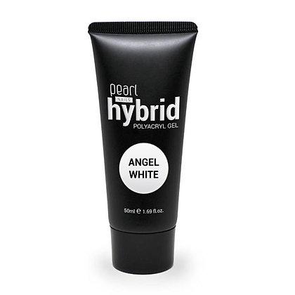 Hybride PolyAcryl - Angel White