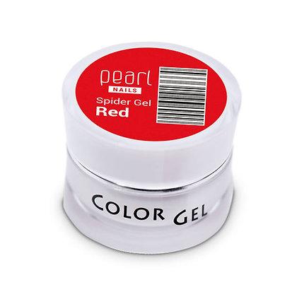 Spider Gel -ROOD