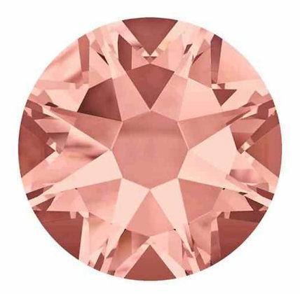 Swarovski blush rosé ss12