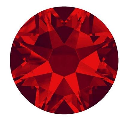 Swarovski Siam RED ss9