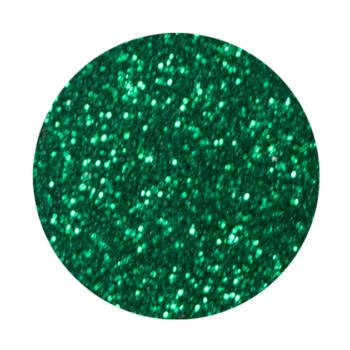 Glitterspray - Diepgroen