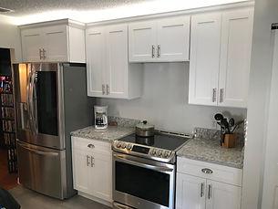 Sarasota bace cabinet cost