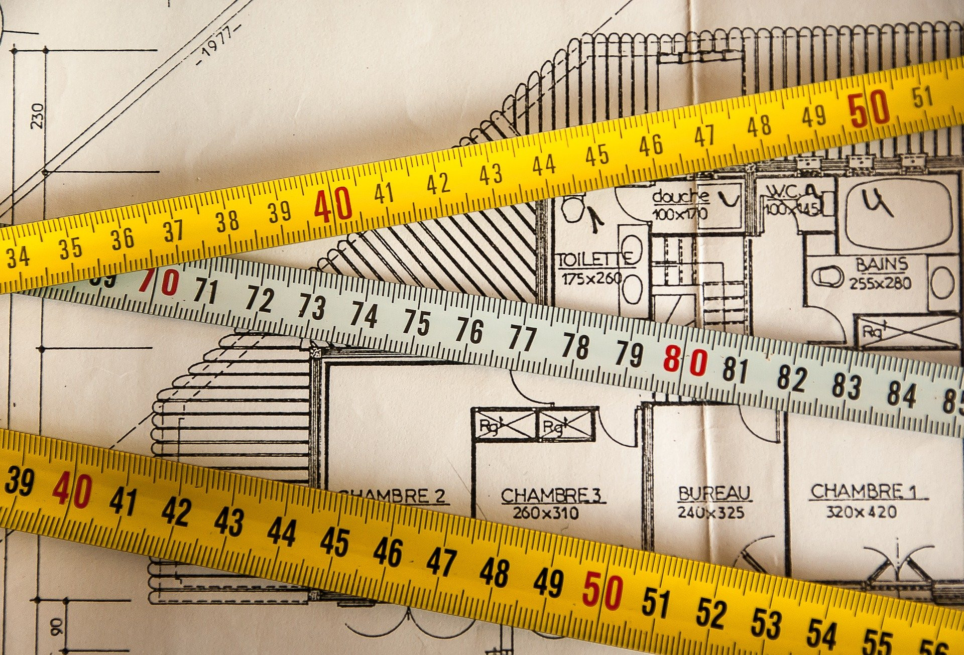 Kitchen Cabinets Measurement