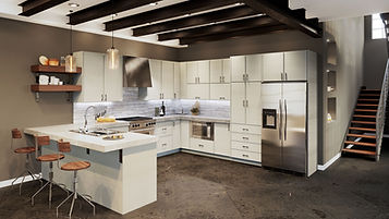 Sarasota Kitchen Cabinets