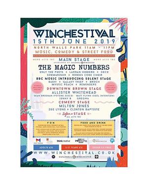 Winchestival