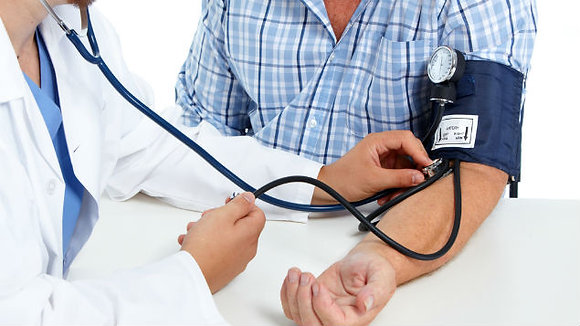Health Screening C - Men