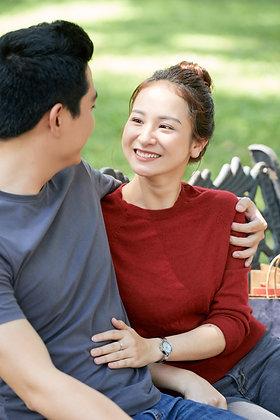 STD Ultra-Comprehensive Female Package