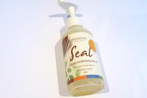 Afrocenchix Seal: Hair Oil