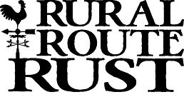 Rural Route Rust logo