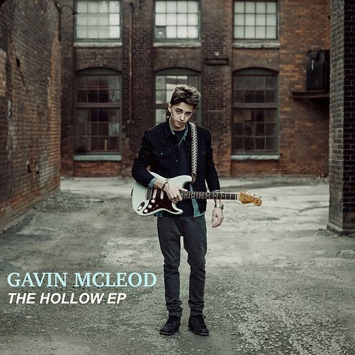 The Hollow EP CD