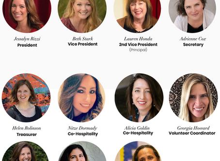 Meet the 2020-21 HSC Board!