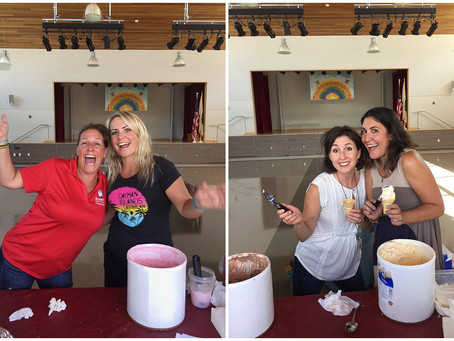 Get Cool for School at our Ice Cream Social