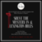 Save the Date Mystery Invitation -PNG.pn