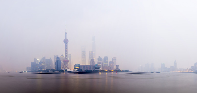 Carbon Emissions Trading: China