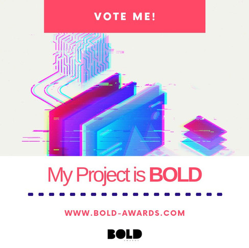Vote NOW for Phlo #BoldAwards2019