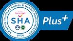 Lotuslodge SHA Plus Zertifikat