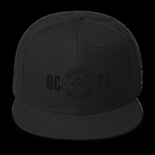 BCTF - Snapback Hat