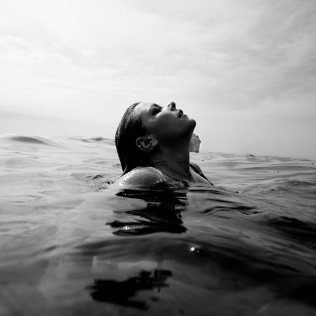 The stillness of self love